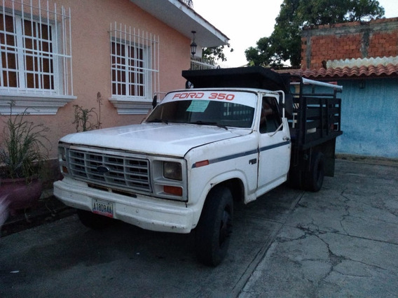 Ford 350 1992