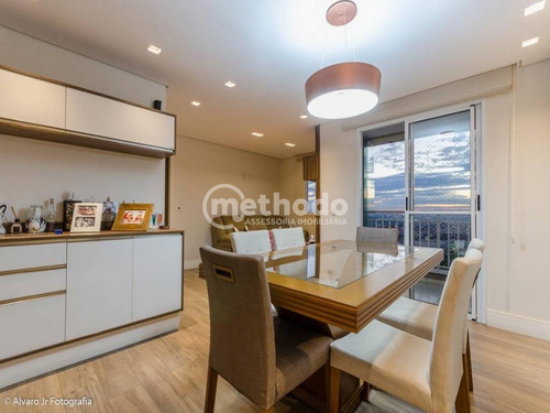 Apartamento A Venda No Condomínio Fascina - Ap01656 - 69658808