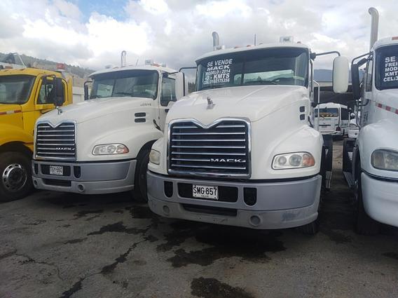 Se Vende Tracto Camion Mack 0 Kilometros Modelo 2.014