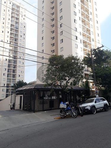 Venda Apartamento São Paulo Piqueri - A338