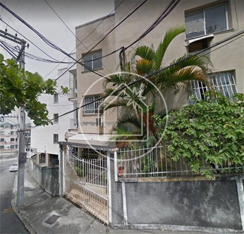 Apartamento - Ref: 855518