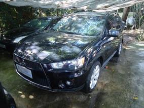 Mitsubishi Outlander Outlander 3.0 Gt Gasolina 4p Automatico