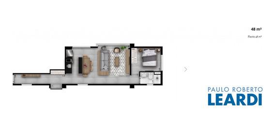 Apartamento - Vila Nova Conceição - Sp - 593878