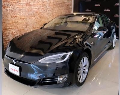 Tesla 2016 S