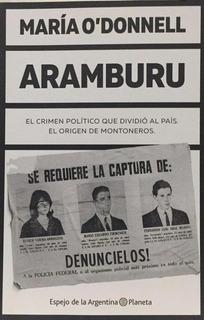 Aramburu - Maria O