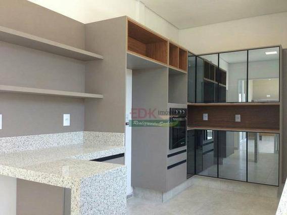 Casa Com 3 Dormitórios À Venda, 335 M² Por R$ 1.900.000,00 - Village Mantiqueira - Guaratinguetá/sp - Ca2466