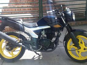 Moto Um Xtreet 200cc 2011 Barata $1.900.000 Bogota