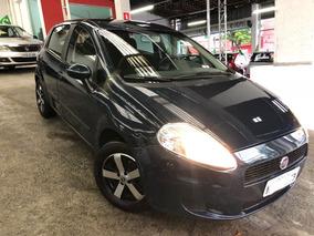Fiat Punto 1.4 Flex 5p