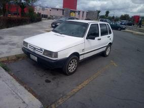 Fiat Spazio 93 5 Puertas Toda Prueba