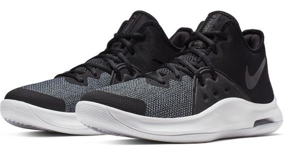 Tenis Nike Air Versitile Iii Basquet Kd 11 Jordan Lebron