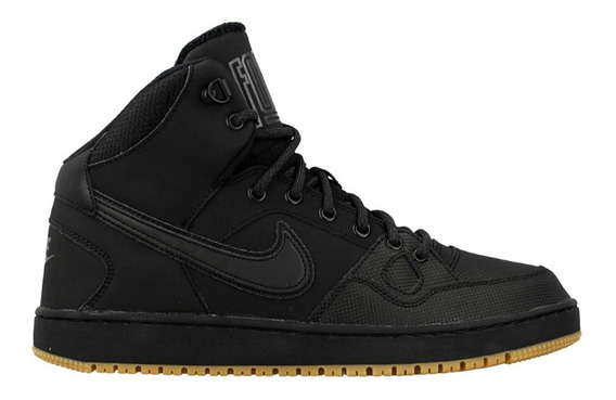 Tênis Nike Air Son Of Force Winter Black,imediato.