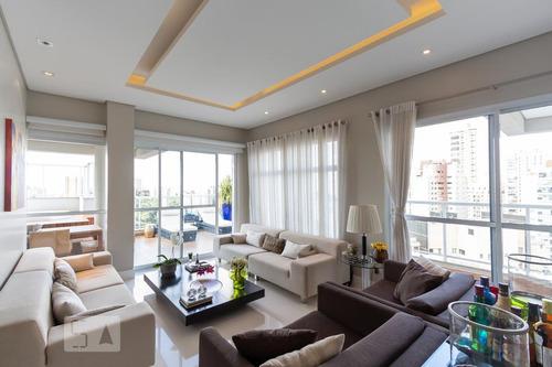 Apartamento À Venda - Portal Do Morumbi, 4 Quartos,  253 - S893103992