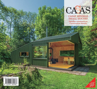 Casas Internacional 178 - Casas Minimas - Detalles Construct