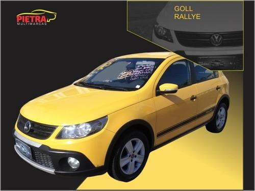 Imagem 1 de 14 de Volkswagen Gol 1.6 Mi Rallye 8v Flex 4p Manual G.v