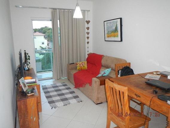 Apartamento Para Venda, 2 Dormitórios, Riviera Fluminense - Macaé - 965