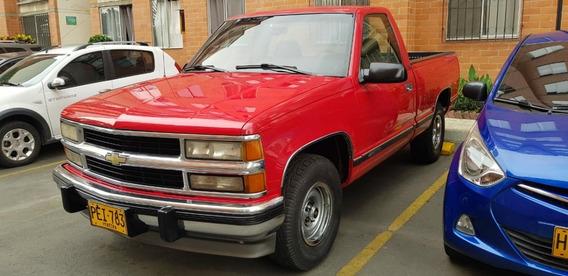 Chevrolet Silverado Aut. 4x2 1996