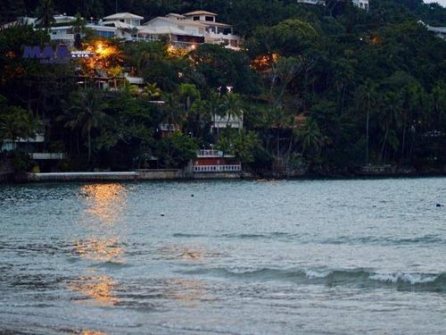 Casa Com 5 Dormitórios À Venda, 1300 M² Por R$ 7.000.000,00 - Península - Guarujá/sp - Ca0604