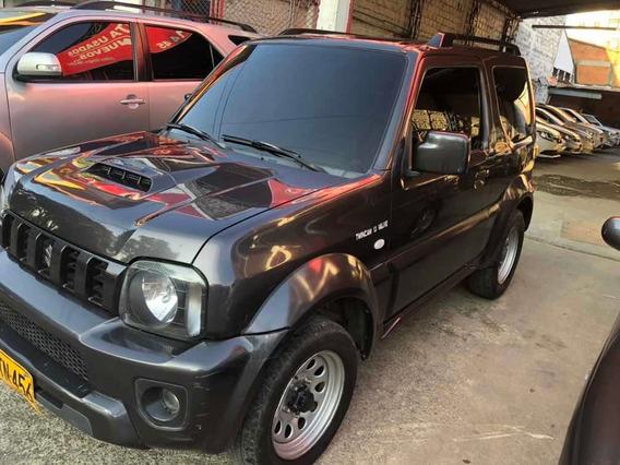 Suzuki Jimny 1300 4x4 2013