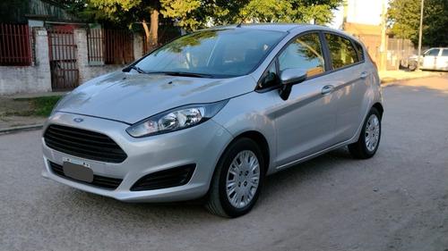 Ford Fiesta Kinetic S