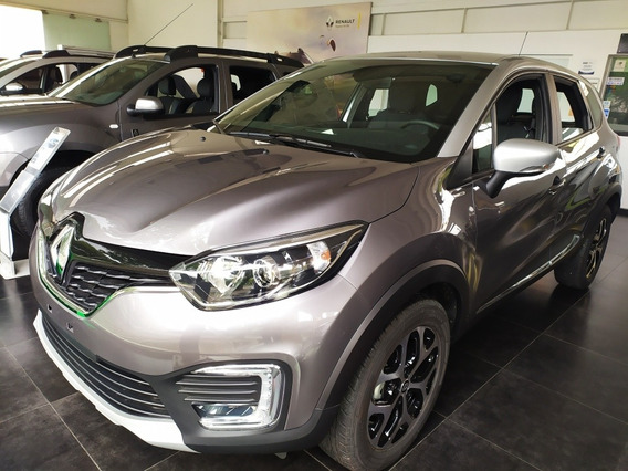 Renault Captur Intens 2.0 At Bose