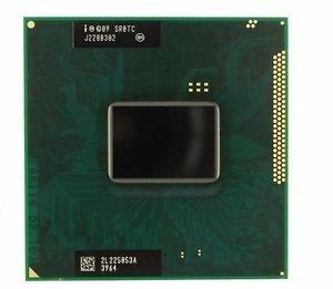 Procesador Intel® Core? I3-2328m Processor (3m Cache, 2.20