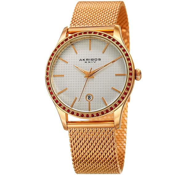 venta minorista 03763 5fd2f Reloj Stainless Steel Back Swiss Made Mujer - Reloj de ...