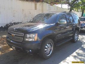 Chevrolet Tahoe Lt 4p 4x4 - Automatico