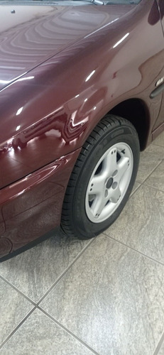 Volkswagen Parati 1999 1.0 16v 5p