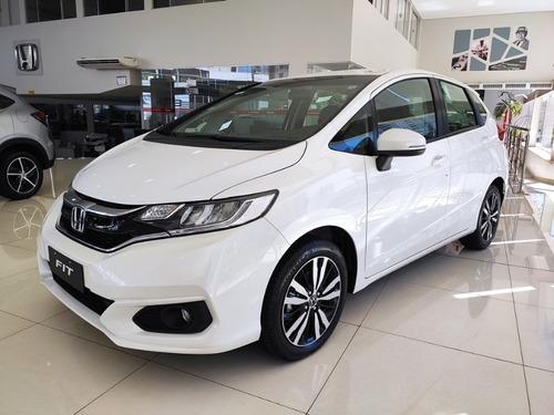 Imagem 1 de 10 de Honda Fit Exl