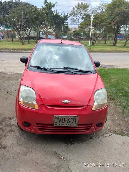 Chevrolet 2008 Spark 2008