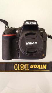 Nikon D810 (11mil Disparos)