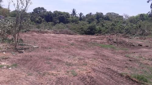 Imagen 1 de 3 de Terreno En Venta En Ejido La Zanja