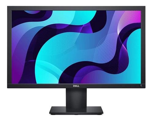 Imagen 1 de 4 de Monitor Dell  E2220h 21.5  Vga/dp/ 3 Años De Garantía