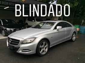 Mercedes-benz Classe Cls 3.5 Cgi 4p 2012