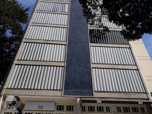 Imagem 1 de 15 de Sala Para Aluguel Em Cambuí - Sa005611