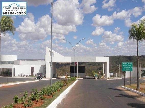 Casa 4 Suítes - Condomínio Reserva Santa Monica - Brasília Df - 138 - 4587753