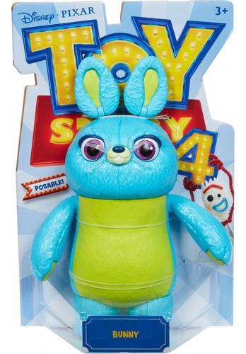 Imagem 1 de 1 de Ts4 Figura Basica Toy Story 4