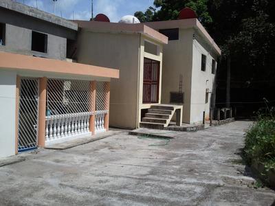 Casa En Carretera La Toma, San Cristóbal
