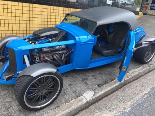 Ford Hot Rood V8 Sigma 32 Tudor Hi Boy 34 Nao Maverick Dodge
