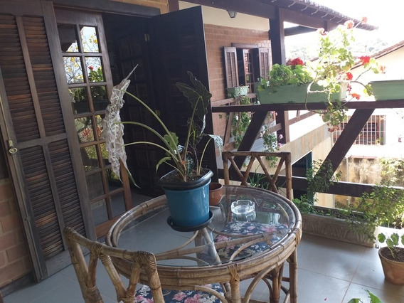 Casa Para Venda, 3 Dormitórios, Alto Da Boa Vista - Miguel Pereira - 2757