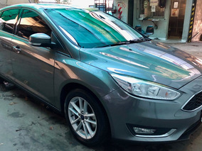 Ford Focus Iii 2.0 Se 5 Puertas Hatchback Manual