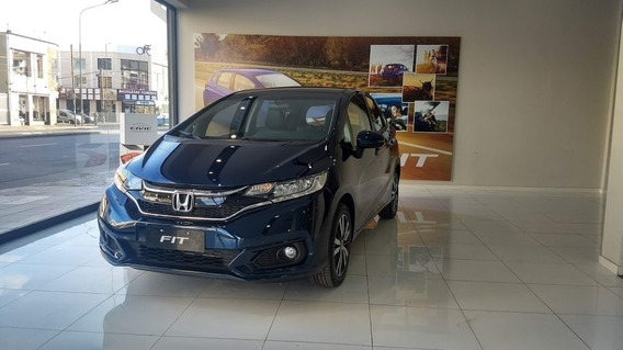 Honda Fit Exl (toma De Dolar A 80)