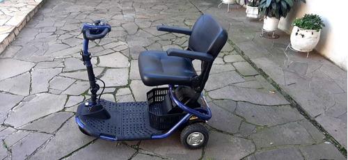 Cadeira Motorizada Dublin 3