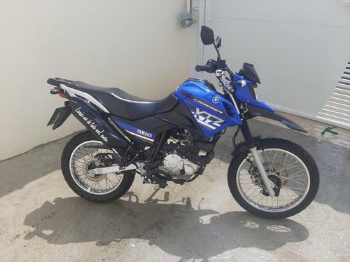 Imagem 1 de 6 de Yamaha Xtz Crosser 150z