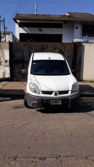 Renault Kangoo 1.6 1p Furgon Aire Direccion