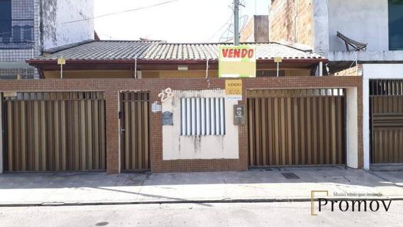 Vendo! Belíssima Casa No Grageru - Ca0575