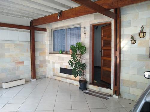 Imagem 1 de 30 de Casa Terrea A Venda Na Região De Campo Grande Com 2 Dorm, 2 Vagas E Edicula. Venha Visitar! - Reo541503