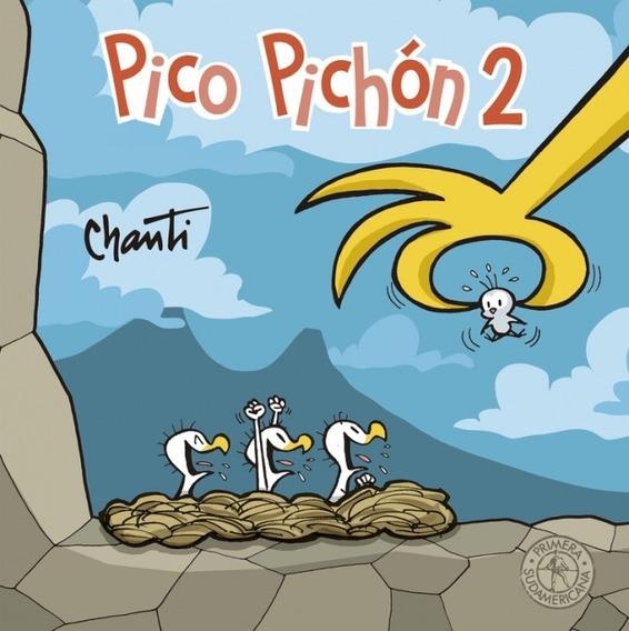 Pico Pichón 2 - Chanti