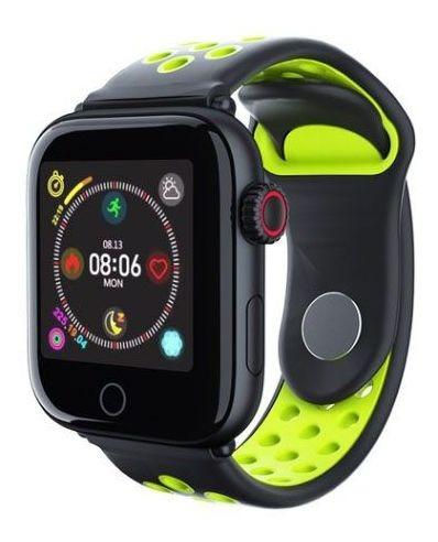 Smartwatch Lenfo Lem 10 Unissex Verde