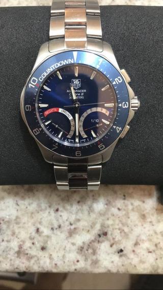 Relógio Tag Heuer Aquaracer Calibre S